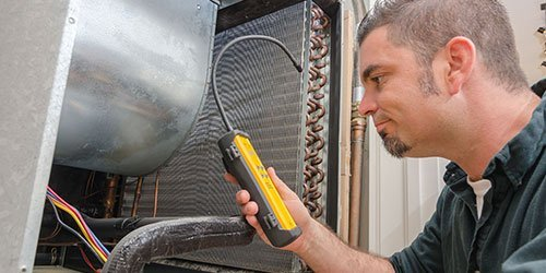 heating system repair and installation
