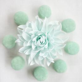 Sweet Delights Box of 3 Sugar Scrub Macarons