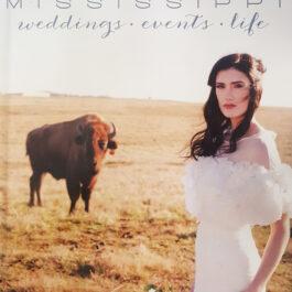 Inspiration Mississippi Magazine - A'Marie's Bath Flowers