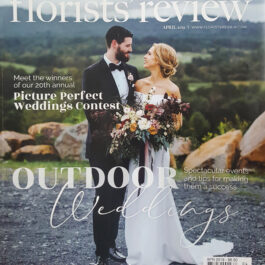 Florist Review Outdoors - A'Marie's Bath Flowers