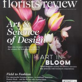 Florist Review 31 - A'Marie's Bath Flowers