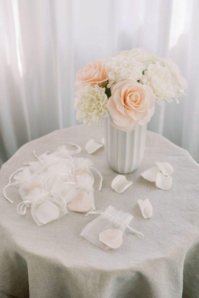Guest Soap - Amarie's Bath Flowers