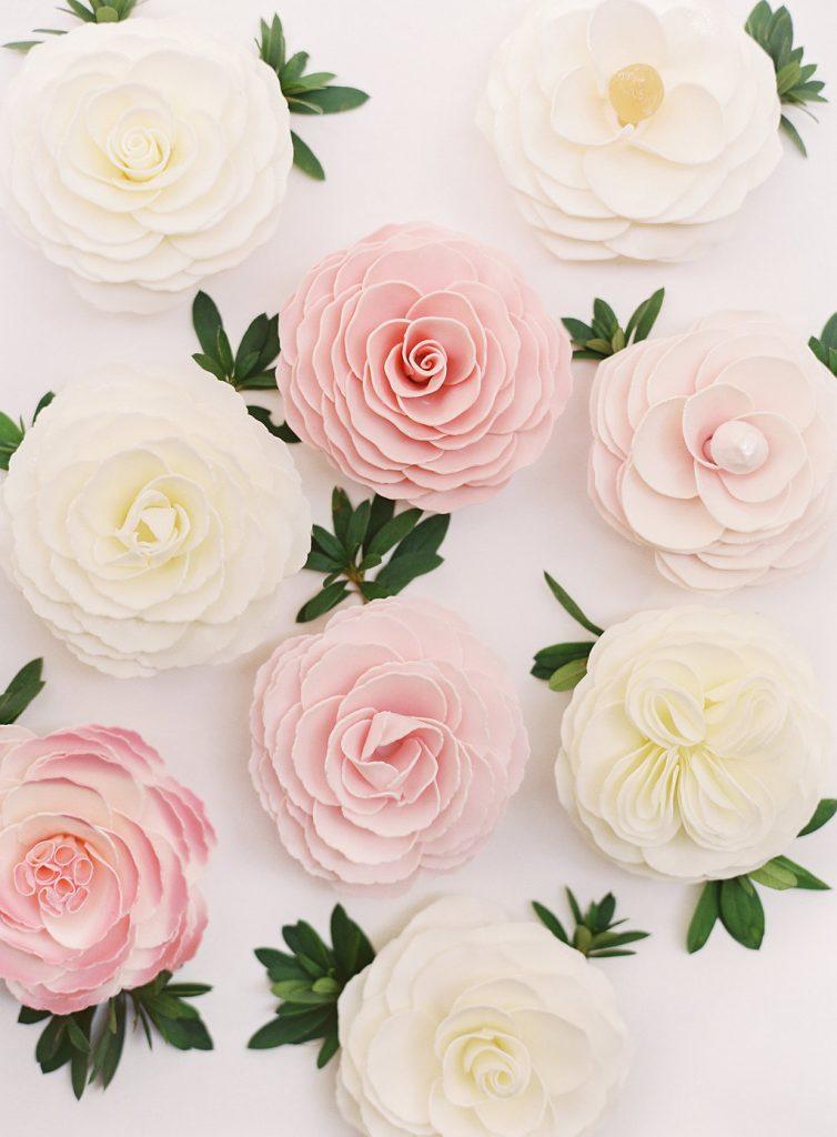 Bridal Flowers - Amarie's Bath Flowers
