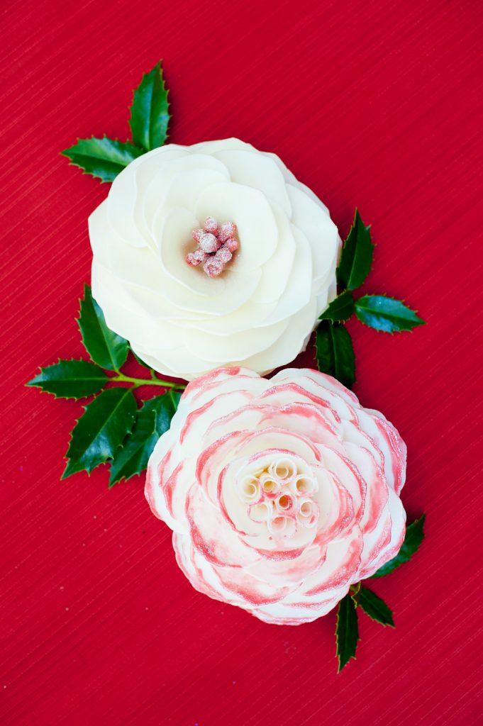 Christmas Flower - Amarie's Bath Flower Shop