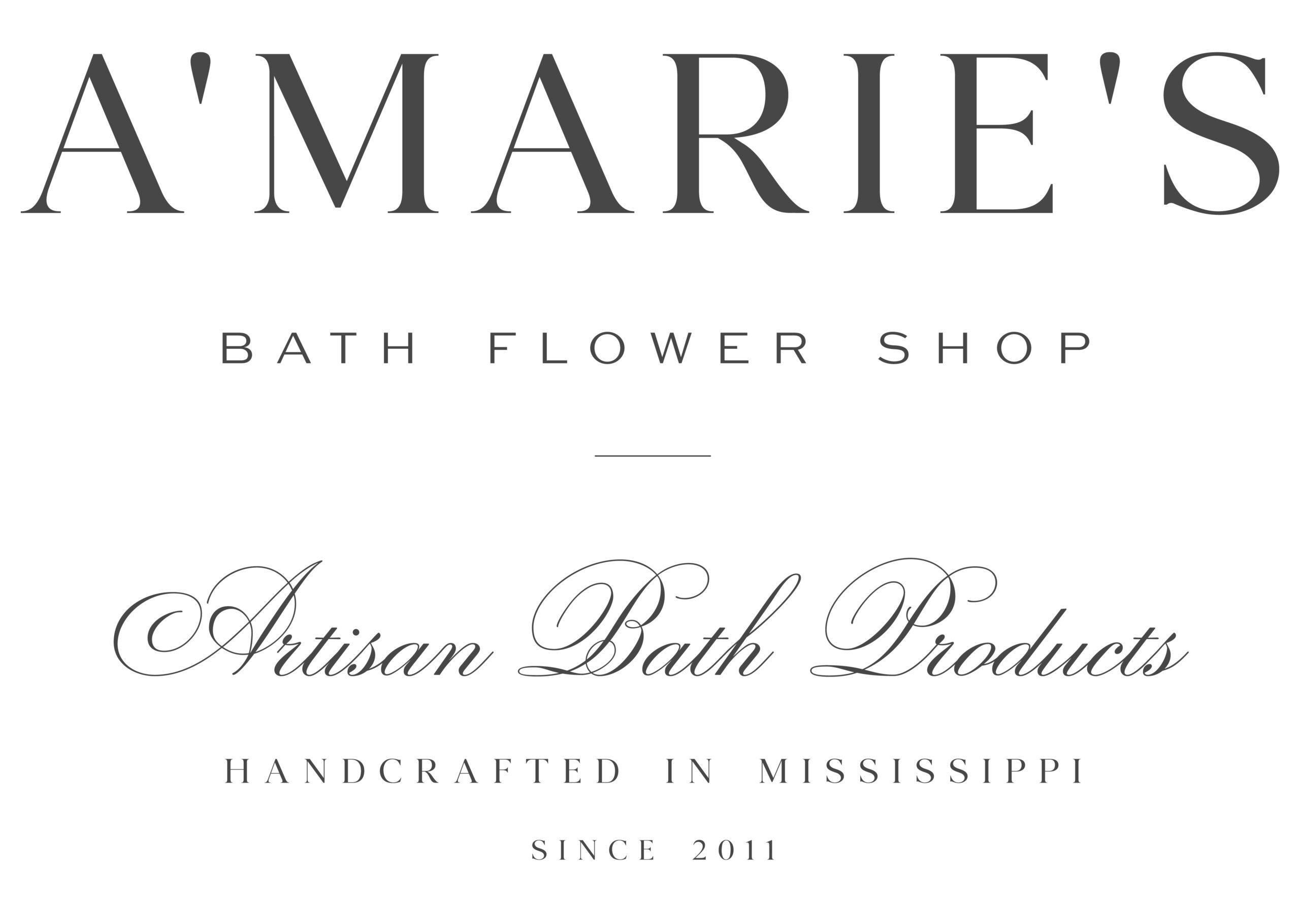 Amaries Bath Flower Shop