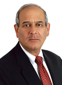 Massachusetts Attorney Chesley Oriel