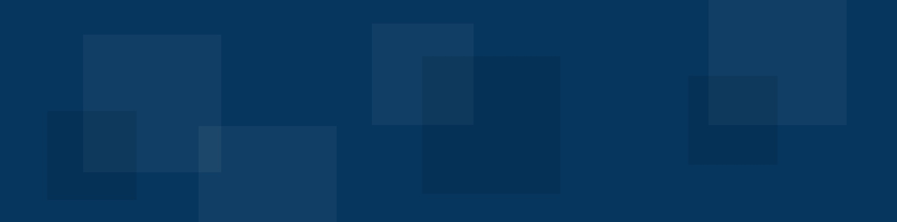 rectangular pattern blue