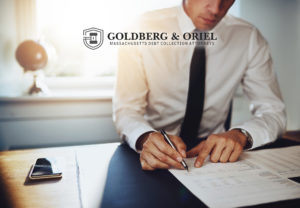 At Goldberg & Oriel Attorneys at Law We offer our valued clients more than fifty years of combined expertise when it comes to collecting debts. Contact Us for a FREE Consultation today!
