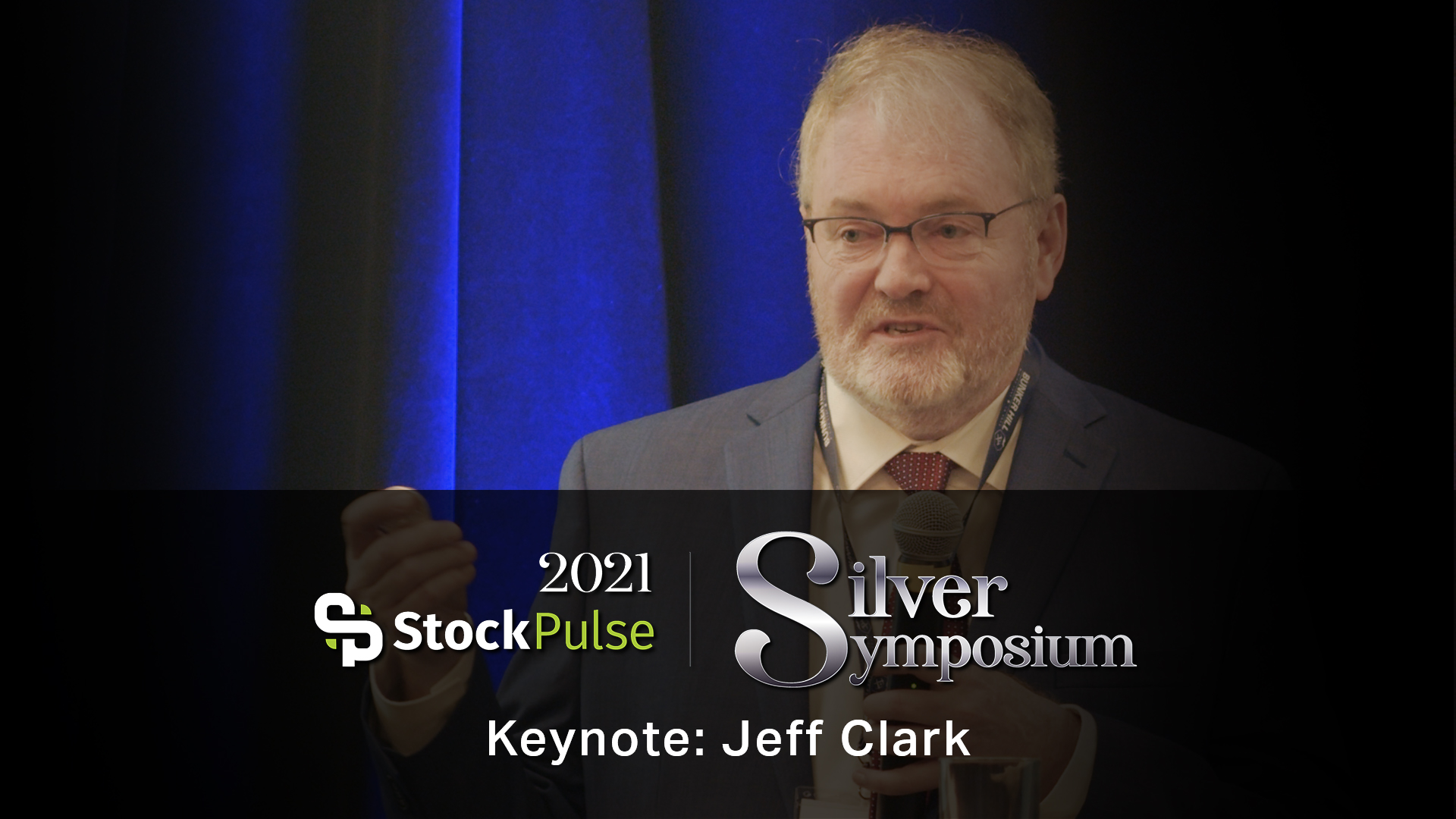 Keynote Jeff Clark: What the Next Silver Run Could Look Like