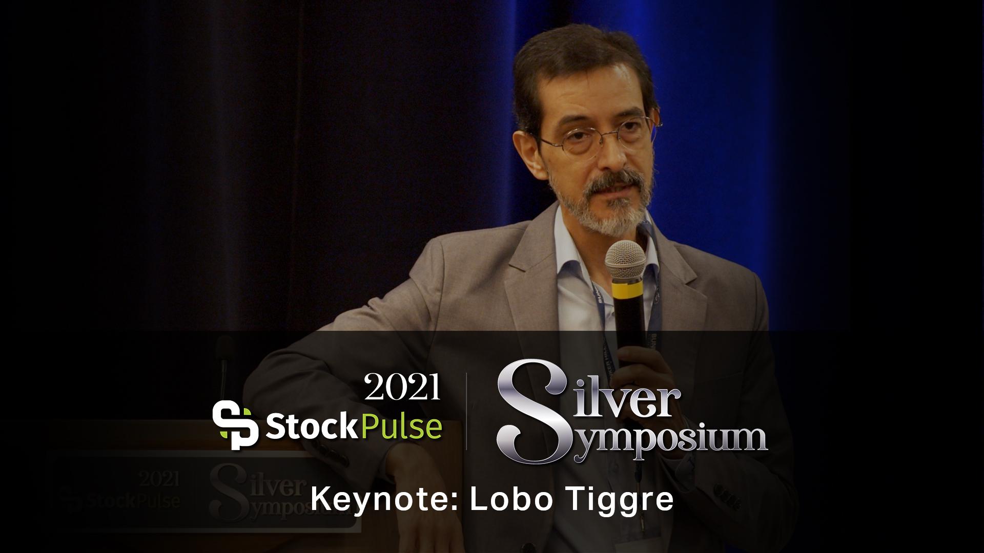 Keynote Lobo Tiggre: Darth Silver Strikes Back