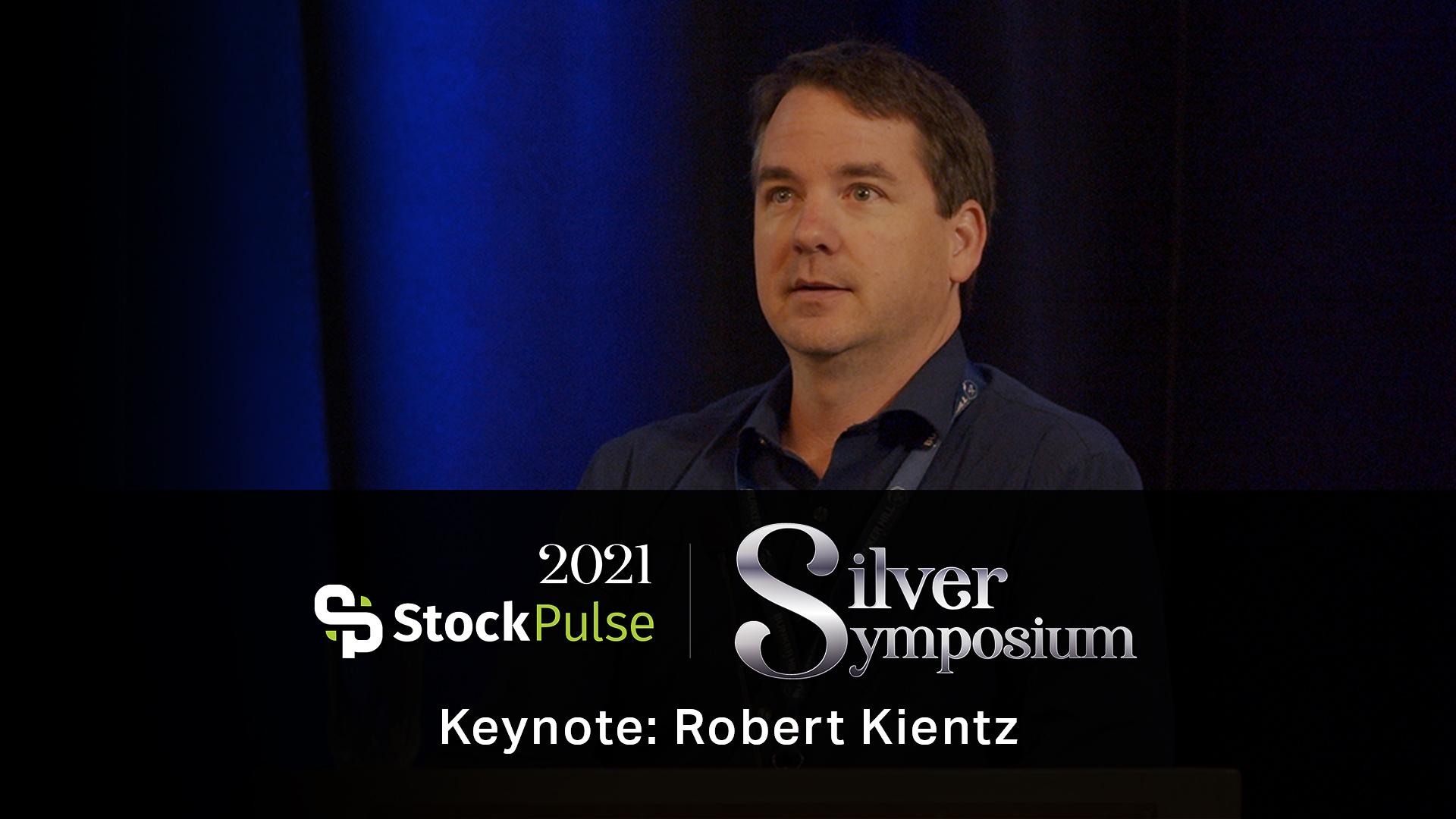 Keynote Robert Kientz: Texas Is Becoming A Financial Powerhouse