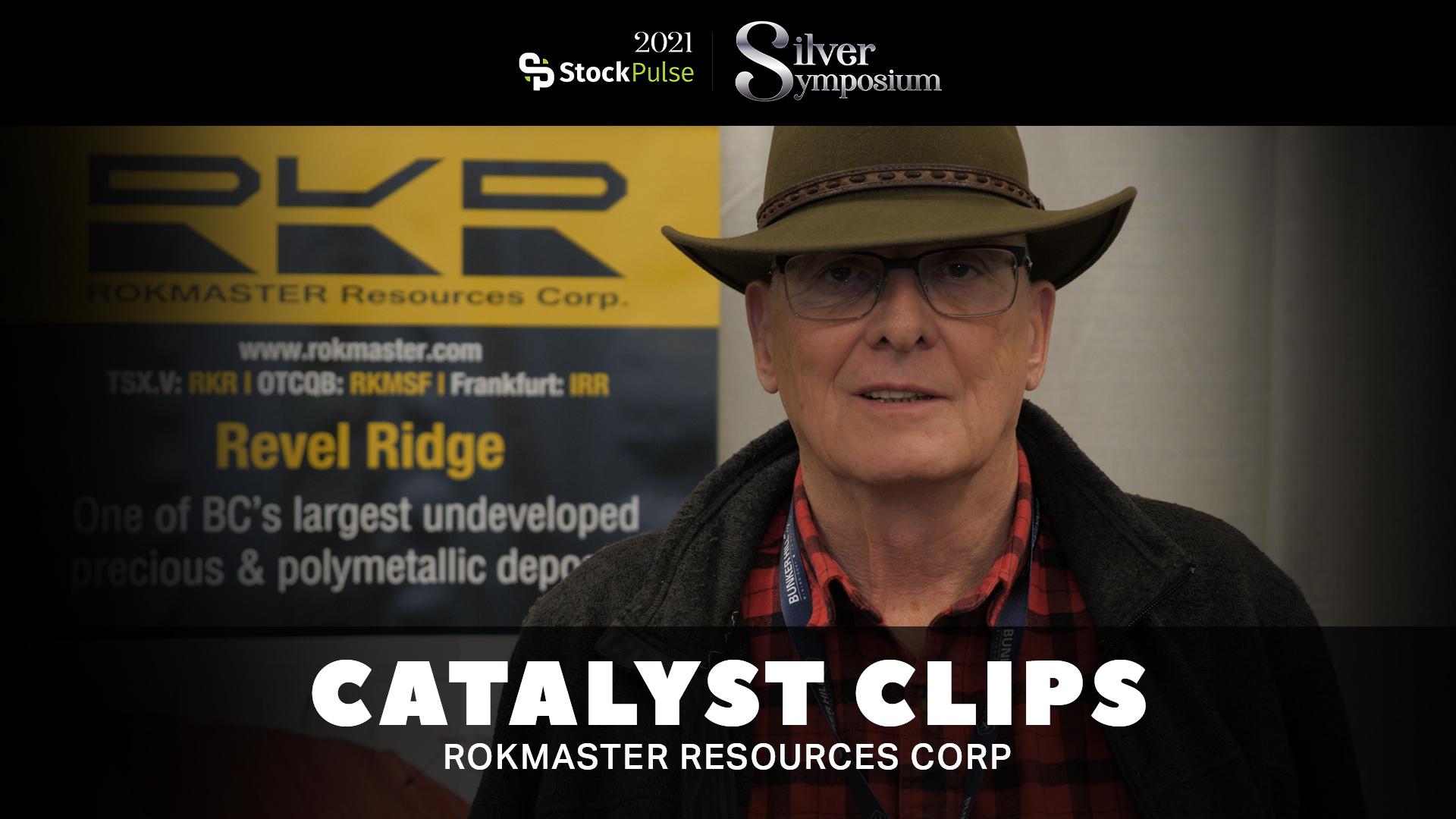2021 StockPulse Silver Symposium Catalyst Clips | John Mirko of Rokmaster Resources Corp