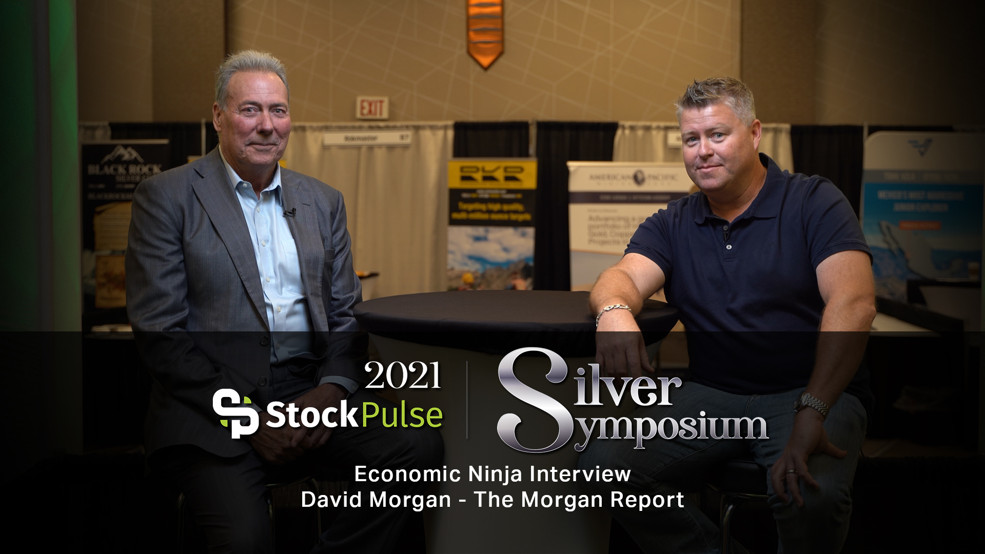 """Economic Ninja Talks To David Morgan: """"We Know The Price Of EVERYTHING And The Value Of NOTHING."""""""