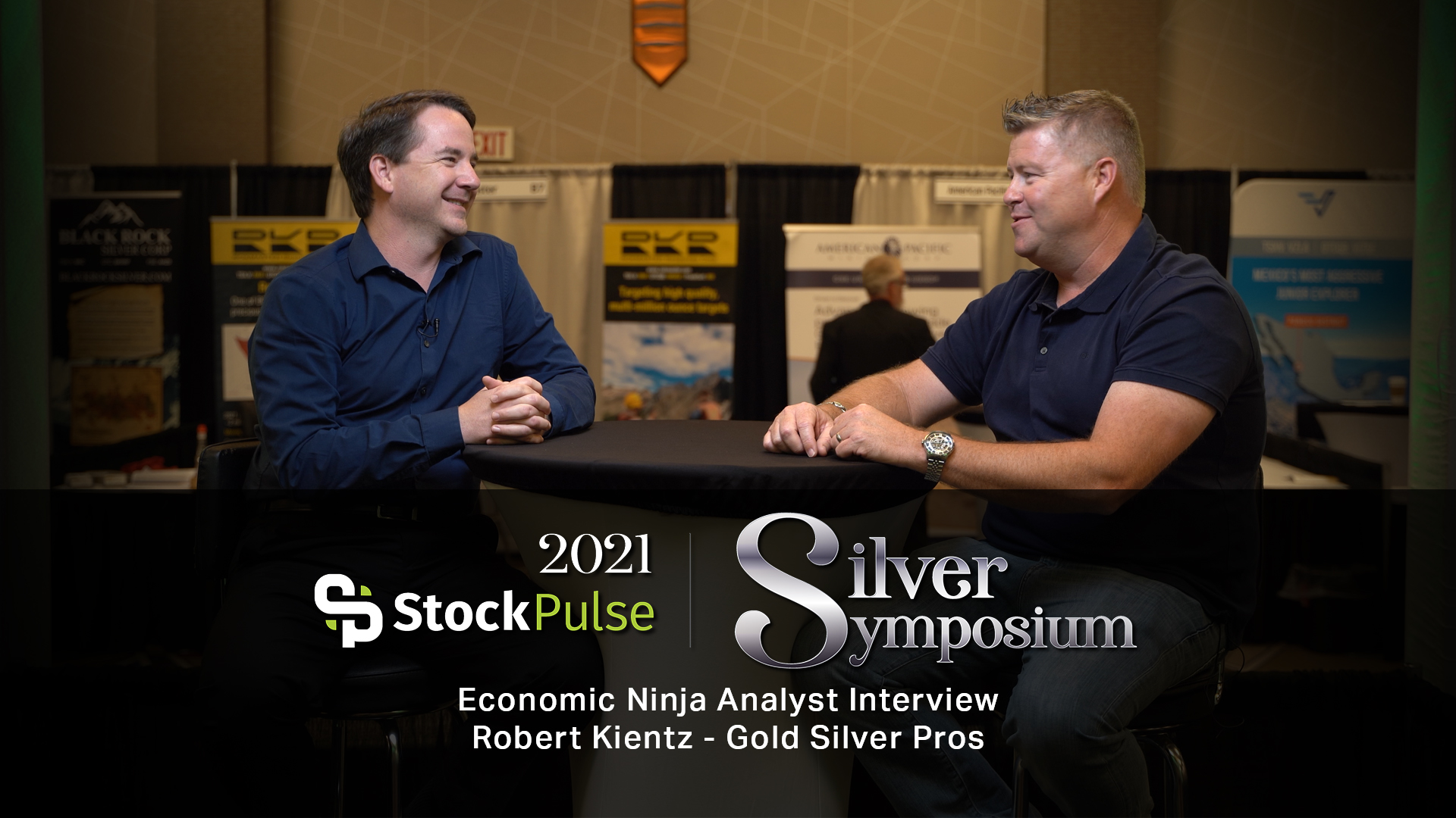 2021 SPSS Economic Ninja Interview | Robert Kientz – Gold Silver Pros