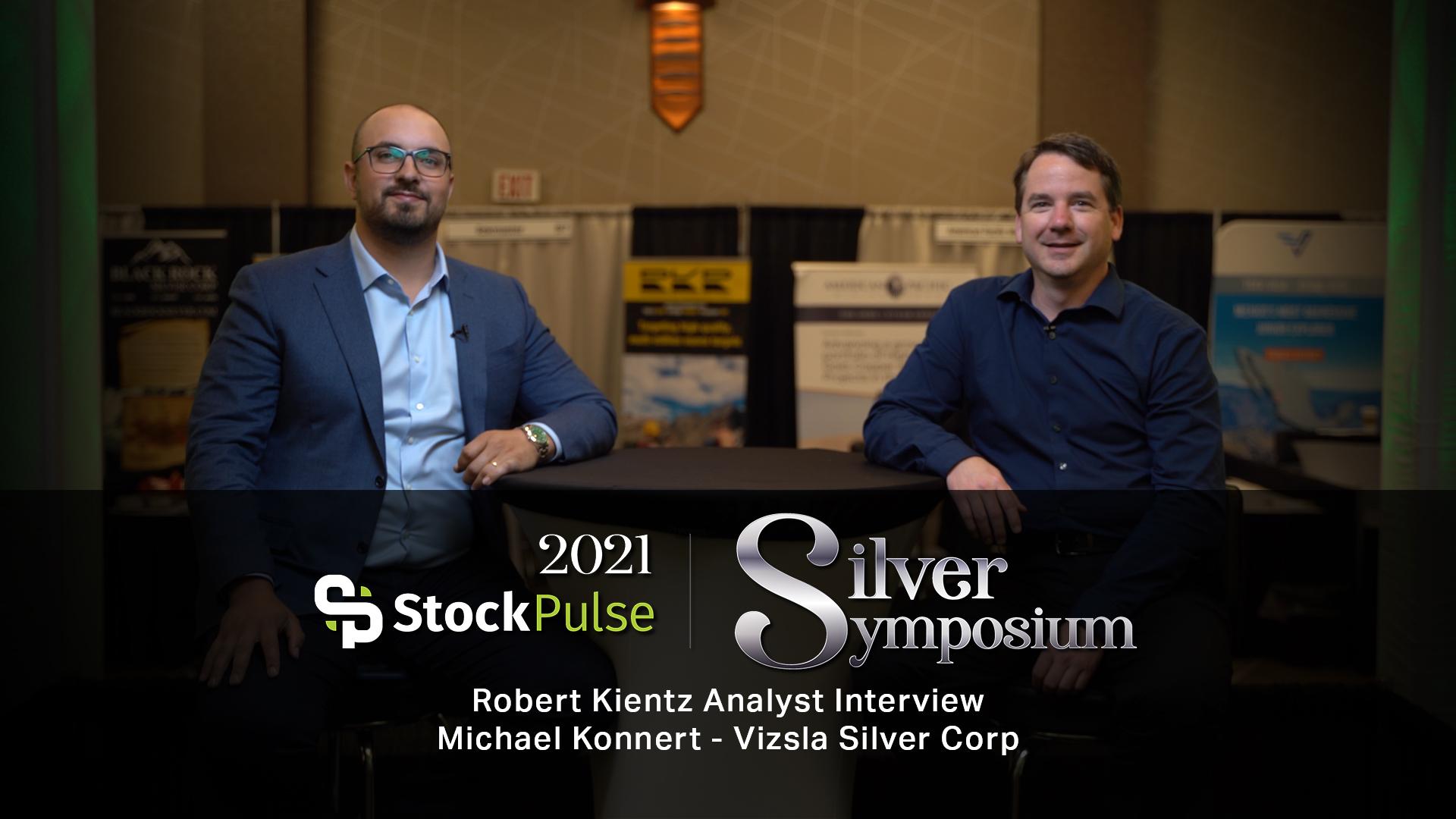 Vizsla Silver Corp CEO Talks Life As A Millennial Silver CEO, Vizsla Drilling Results & More