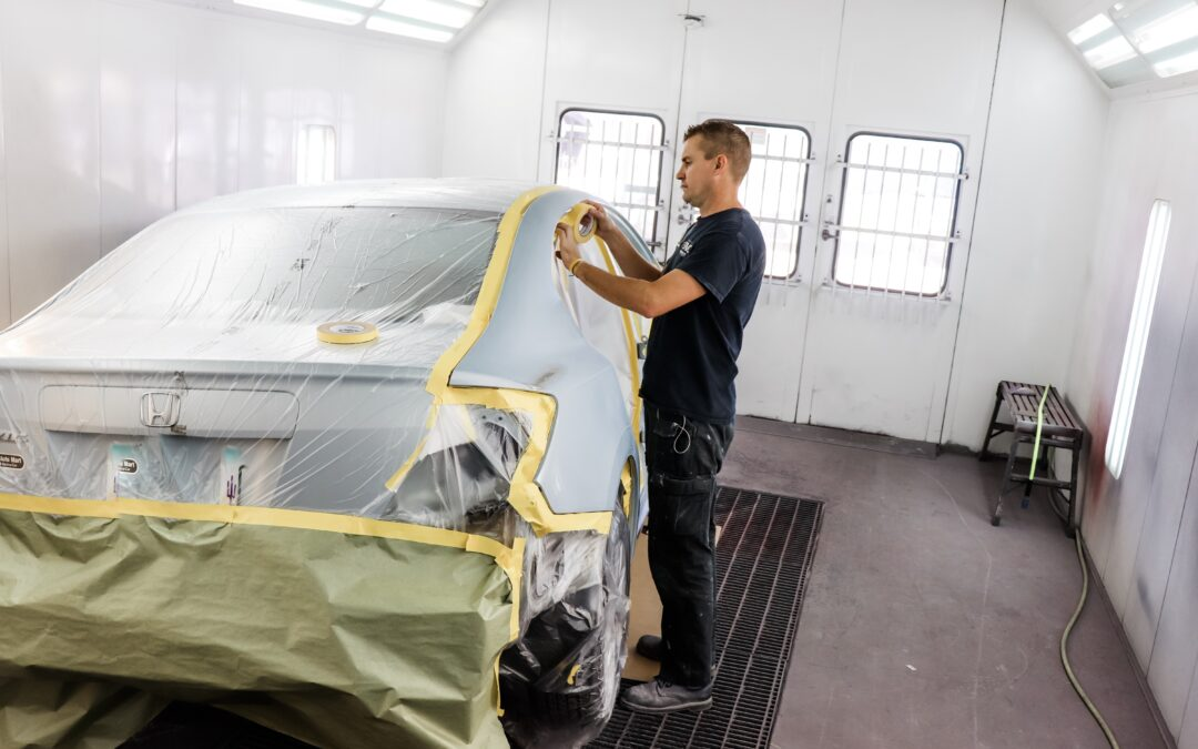 Avoid Car Dent Repair Costs in Different Ways