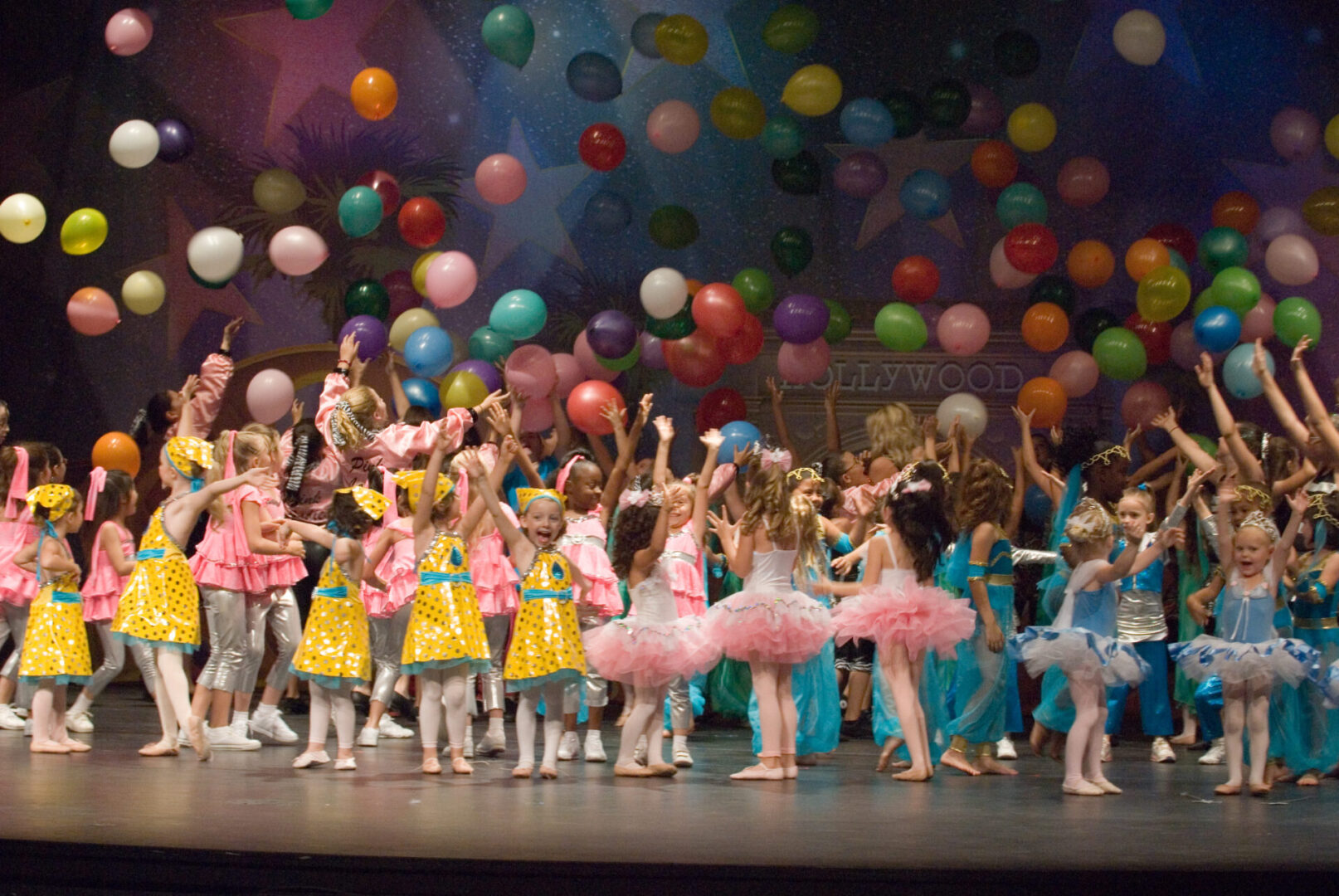 Twinkle Toes Dance Productions, LLC