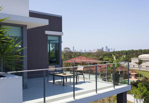 Balcony Contractor in Los Angeles