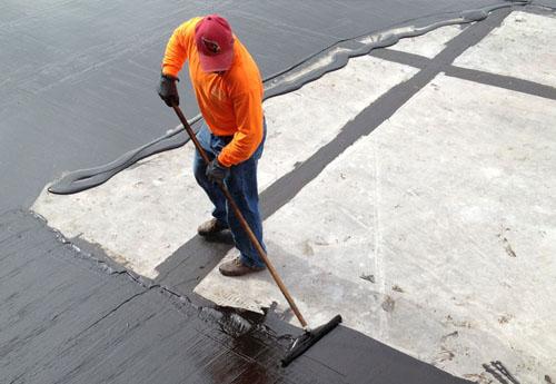 Waterproofing Contractor
