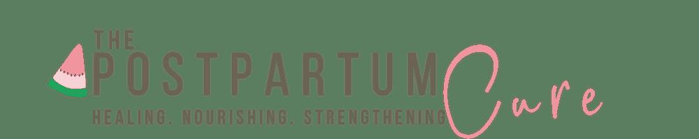 The Postpartum Cure
