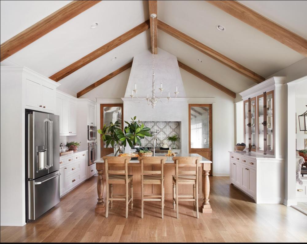 Kitchen by Joanna Gaines