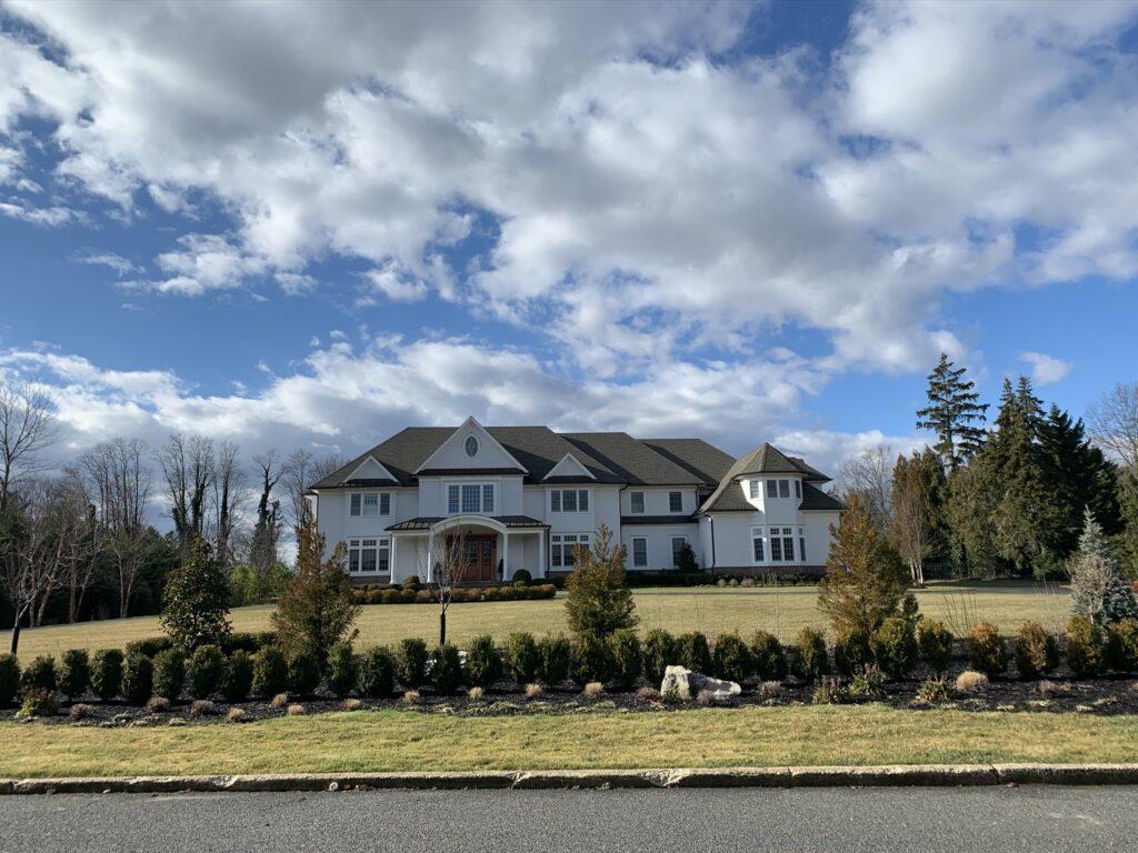 Rumson mansion