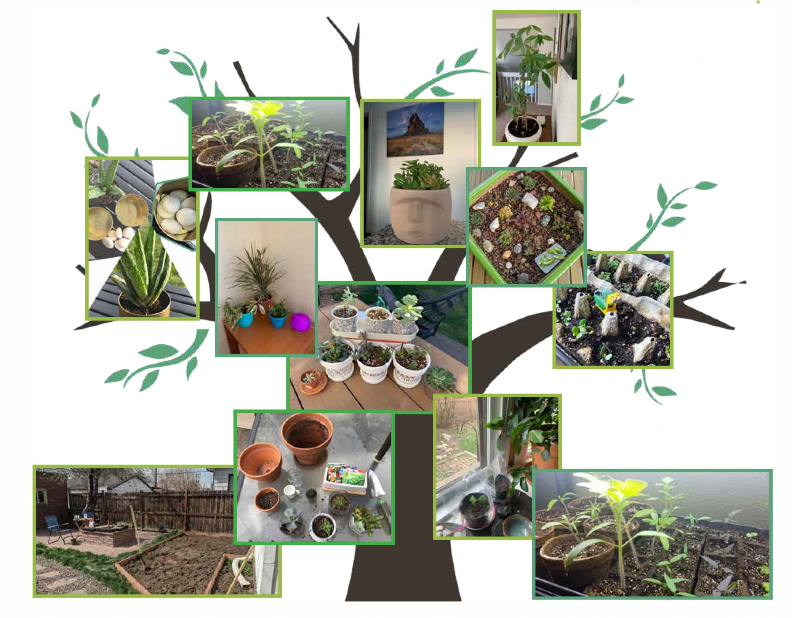 Group14 Celebrates Earth Day
