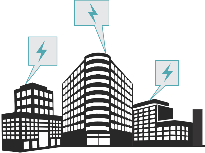 Study Finds Energy Policy Discourages All-Electric Buildings