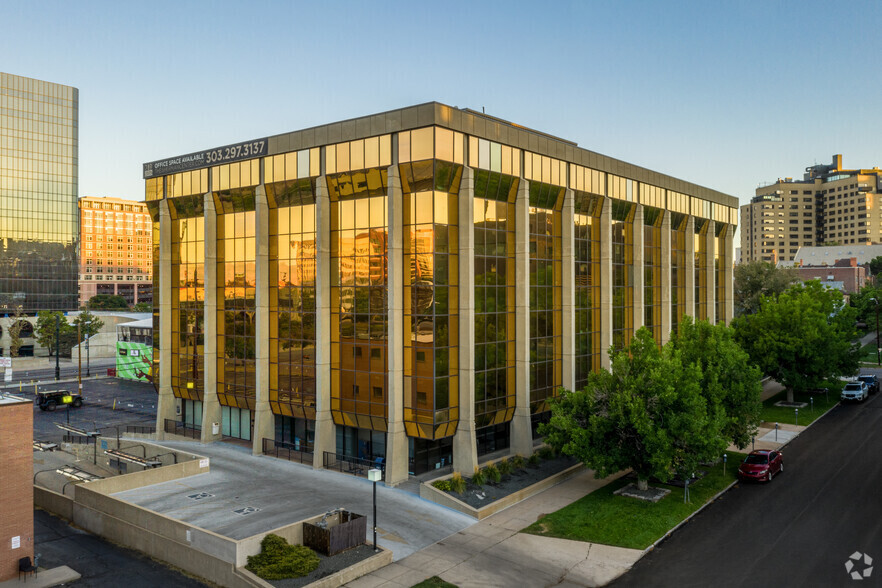 Sherman Street Office Gets Major Energy Efficiency Upgrades Using C-PACE Financing