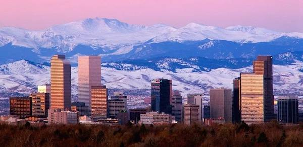 Join Group14 Staff for Session on Achieving Climate Action in Denver Buildings