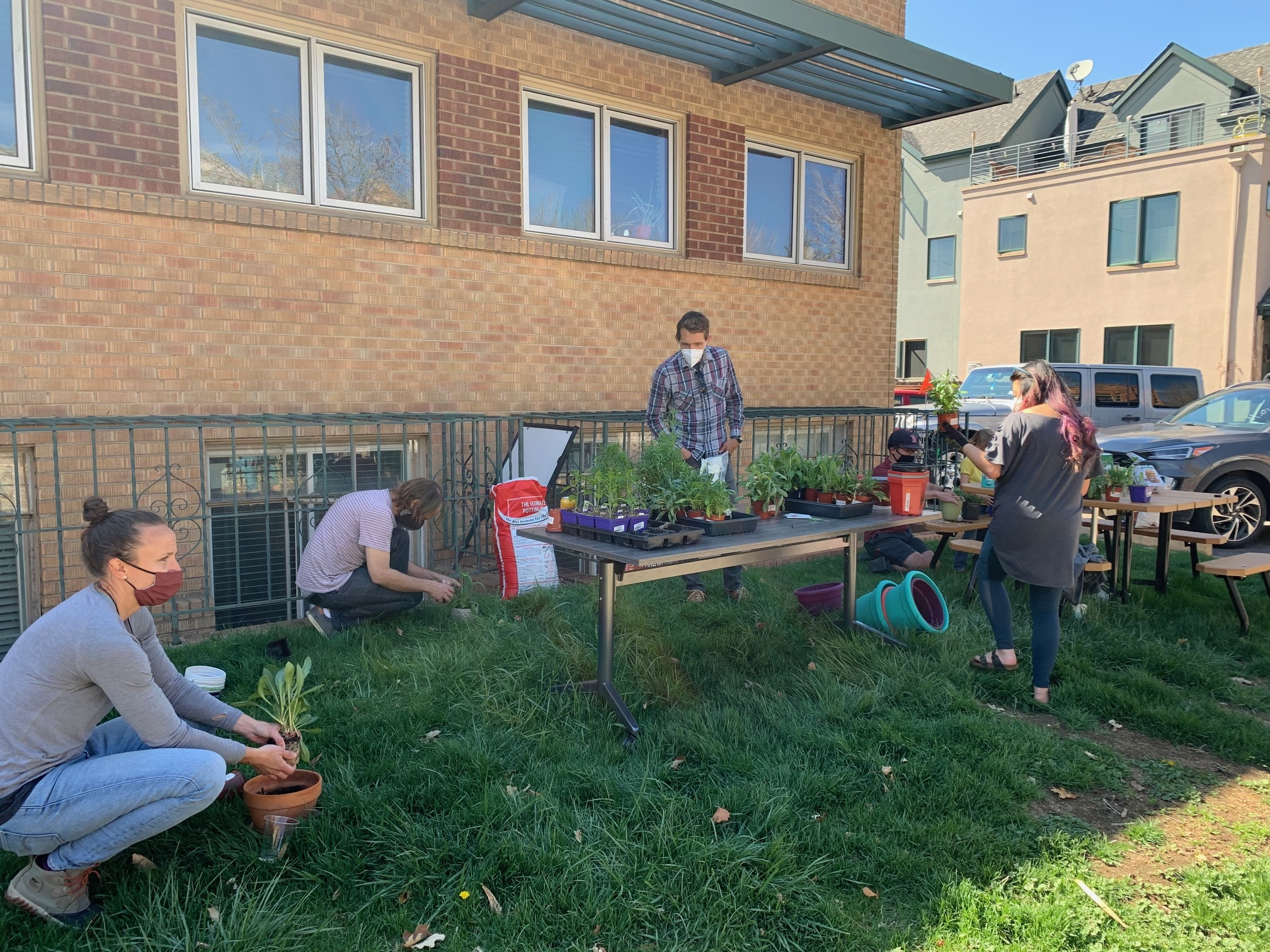 Group14 Celebrates Earth Day 2021