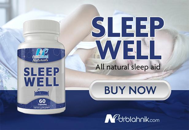 Blahnik Sleep Well