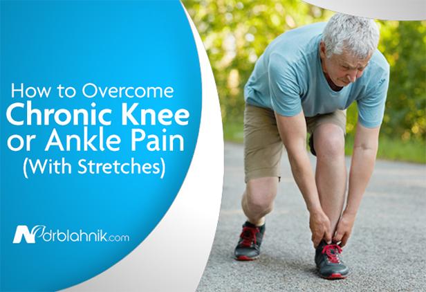 Chronic Knee Ankle Pain