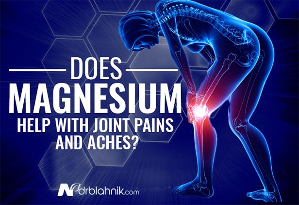 Does Magnesium Help