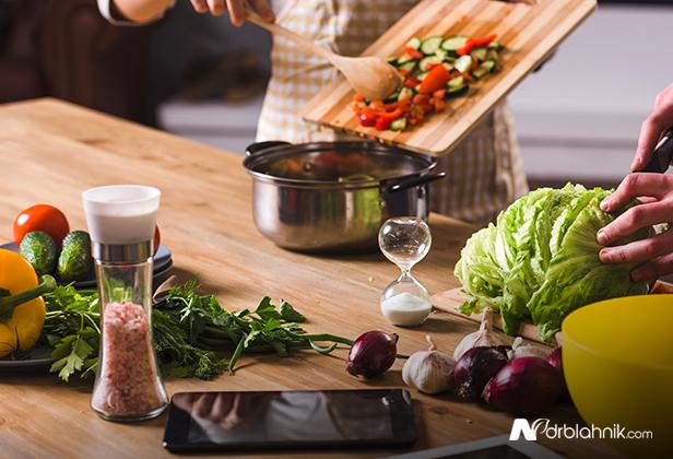 Healthy Vegan Diet