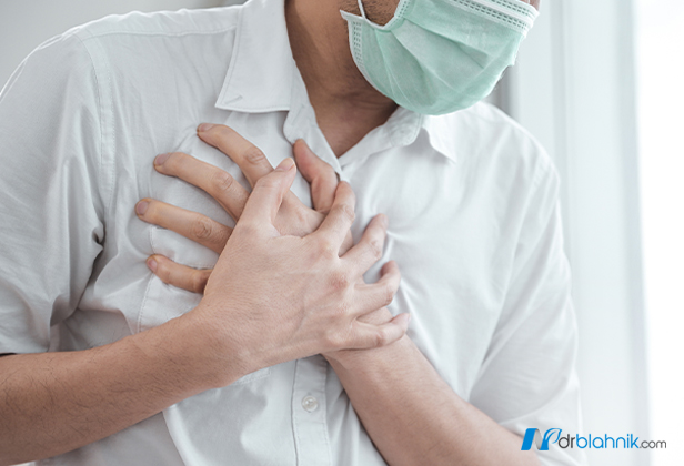 Heart Disease Pain