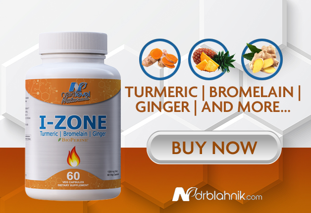 I-Zone Inflammation