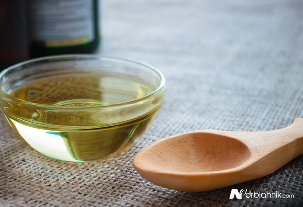 MCT Oil Spoon