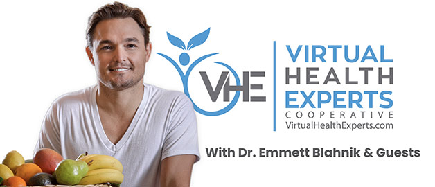 Podcast - Virtual Health Experts Show