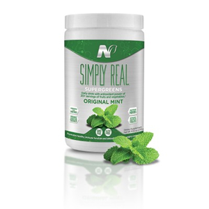 Simply Real Supergreens