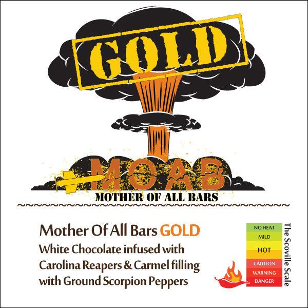 MOAB Gold