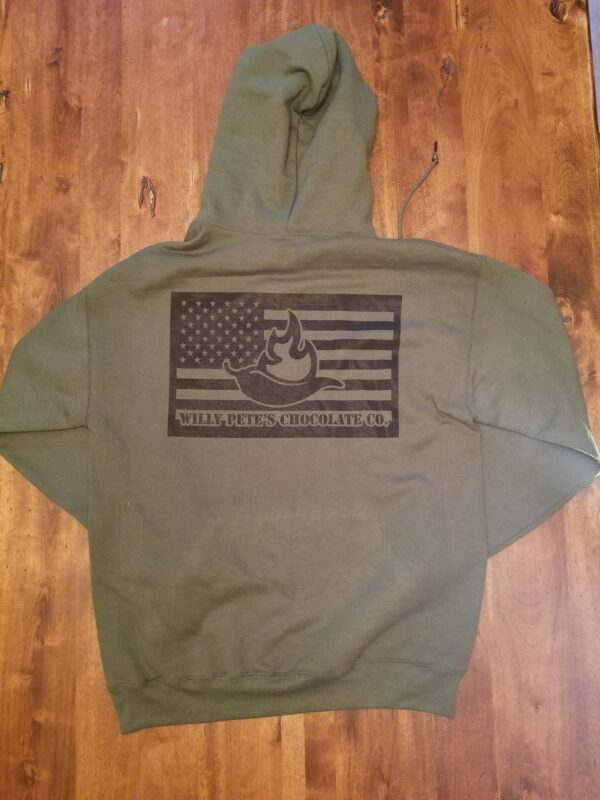Willy Petes Hoodie