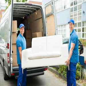 Furniture Removal in Charlotte, NC.