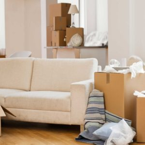 Charlotte junk removal services include furniture, appliance, and trash removal.
