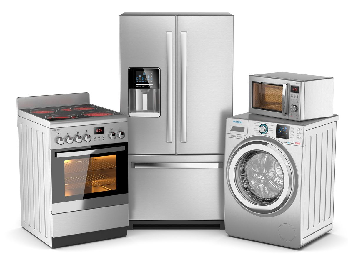 Appliance Removal in Charlotte, NC.