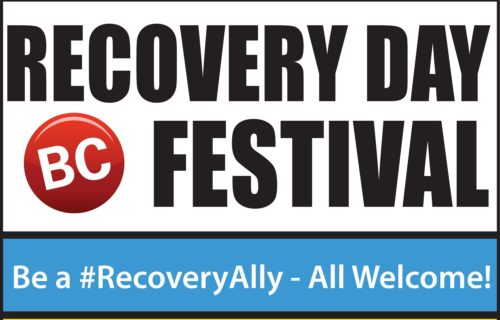 recovery day, treatment, women, addiction