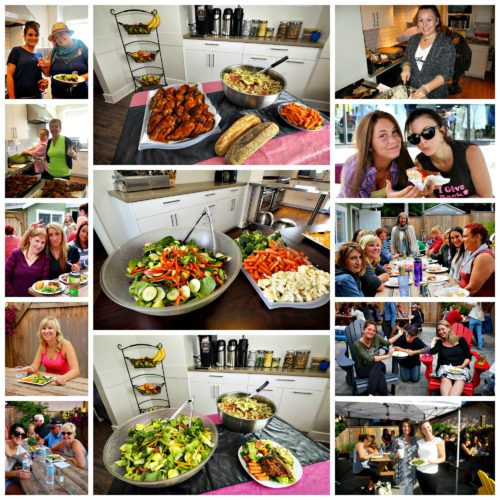 meal program, westminster house, society for women, rehab, healthy meals, women do recover,