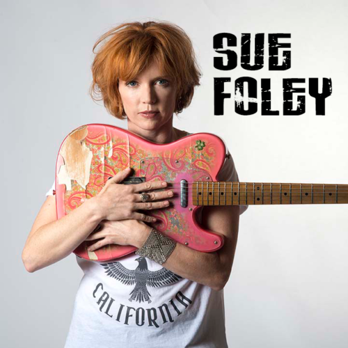 sue foley, addiction treatment, recovery house, womens program, youth recovery, blues, blues band, guitar
