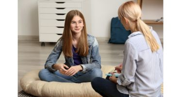 youth treatment, family help, rebah