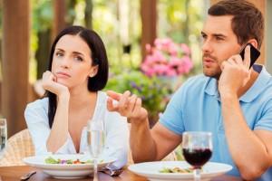 ignoring wife 2